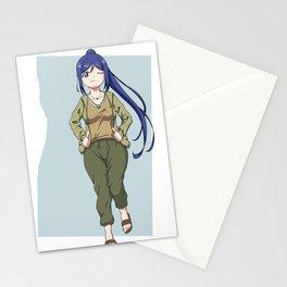 Matsuura Kanan Stationery Cards