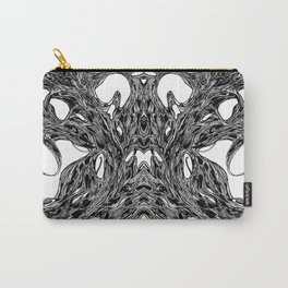 Subconscious Throne of Death  Carry-All Pouch