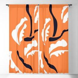 Matisse Acrobatic Dancer 1950 Artwork for Wall Art, Prints, Posters, Tshirts, Men, Women, Kids Blackout Curtain