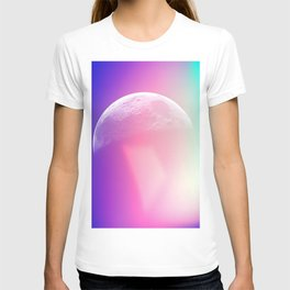 Moon Phase 2 N.2 T-shirt