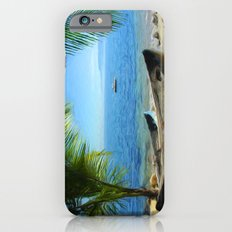 Boats at Las Caletas Slim Case iPhone 6s