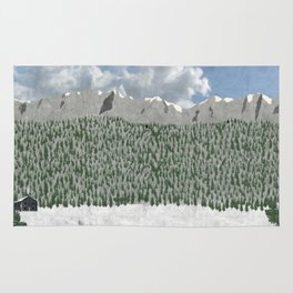 Mountain Home Rug