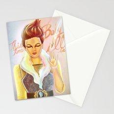 La Roux Stationery Cards