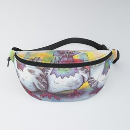 What! you looking at ? Fanny Pack