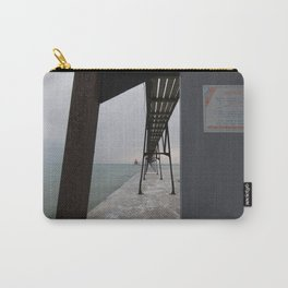 Canal Station Carry-All Pouch