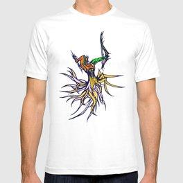 Atlantean Archer T-shirt