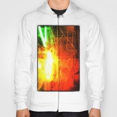 Neon Blast Hoody