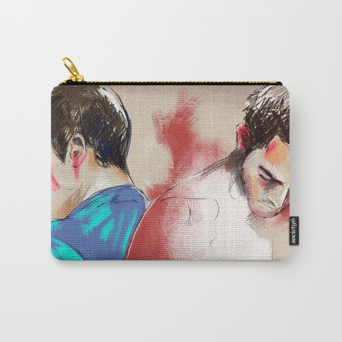 sterek Carry-All Pouch