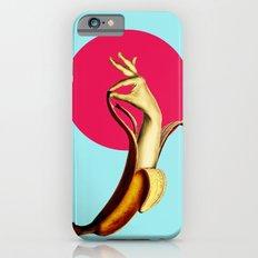 El Banana Slim Case iPhone 6s