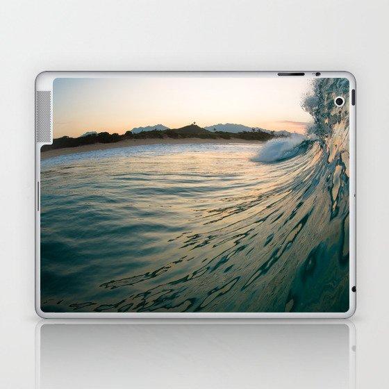 Kona Winds Laptop & iPad Skin