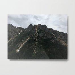 dark skies Metal Print