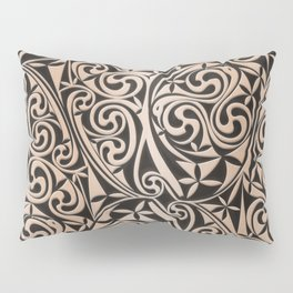 Celtic Warlord carbon Pillow Sham