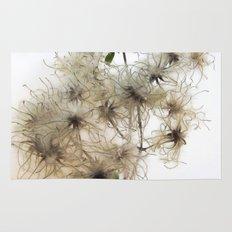 Florales · plant end 8 Rug