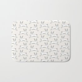 Lots-o-bunnies Bath Mat