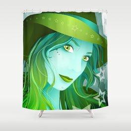Jasmin Shower Curtain