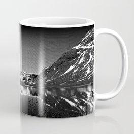 Mountain View at Norvegian Coffee Mug