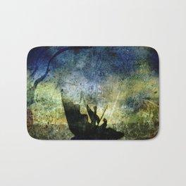 Charon Trip / Strange Trip Bath Mat