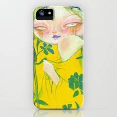 Hawaii Slim Case iPhone (5, 5s)