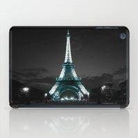 paris iPad Cases featuring parIS by 2sweet4words Designs