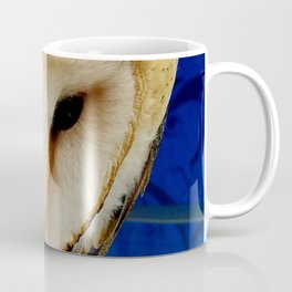 Mr. Owl the Barn Owl Coffee Mug