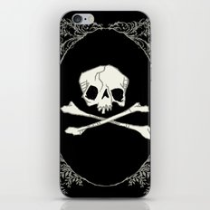 Poison iPhone Skin