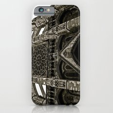 Westminster Abbey Slim Case iPhone 6s