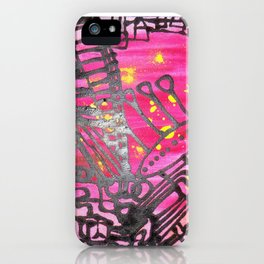 River North iPhone Case
