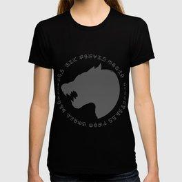 Sic Parvas Magna T-shirt
