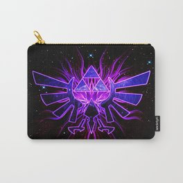 Light Of The Zelda Carry-All Pouch