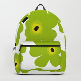 Finnish Flower Backpack