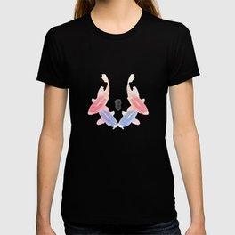 Cyprinus carpio T-shirt