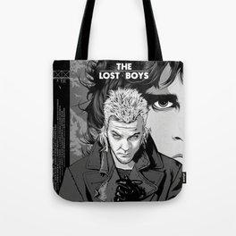 T. L. B. 03 Tote Bag