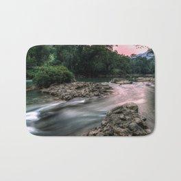 Rio Cahabon Bath Mat