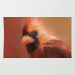 Cardinal 1 Rug
