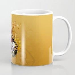 Put on the full armor of God-Ephesians 6:11 Coffee Mug