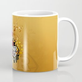 Put on the full armor of God-Ephesians 6:11 Coffee Mug