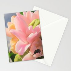 flower nostalgie Stationery Cards
