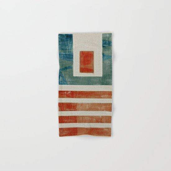 Scorpio Hand & Bath Towel