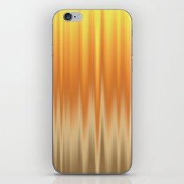 Gradient 27 iPhone Skin