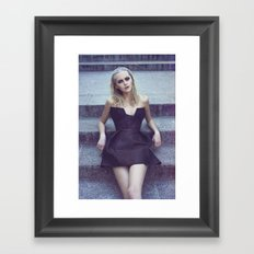Bundenko Ikona  Framed Art Print