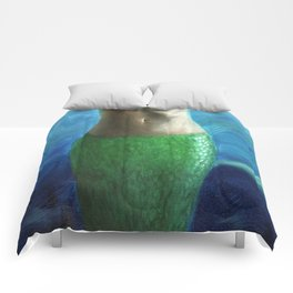 Mermaid Tail Comforters