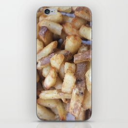 Five Guys Fries iPhone Skin