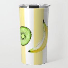 The Summer Fruits Travel Mug