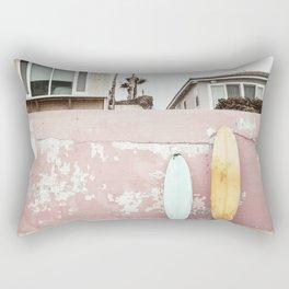 Vacay Rectangular Pillow