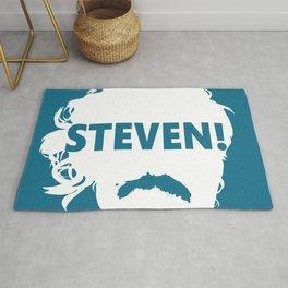STEVEN! Rug