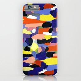 Luscious 413 iPhone Case