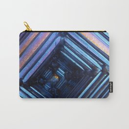 Bismuth metal Carry-All Pouch