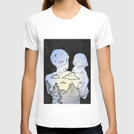 Fatherhood T-shirt