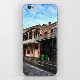 French Quarter iPhone Skin