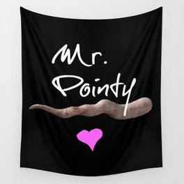 Mr.pointy, Buffy The Vampire Slayer Wall Tapestry